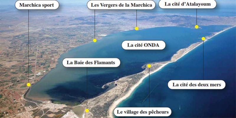 Dossier Oriental-Ecotourisme: Comment Marchica et ses 7 cités repositionnent Nador