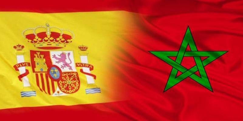 Maroc-Espagne: Une visite pour doper les échanges
