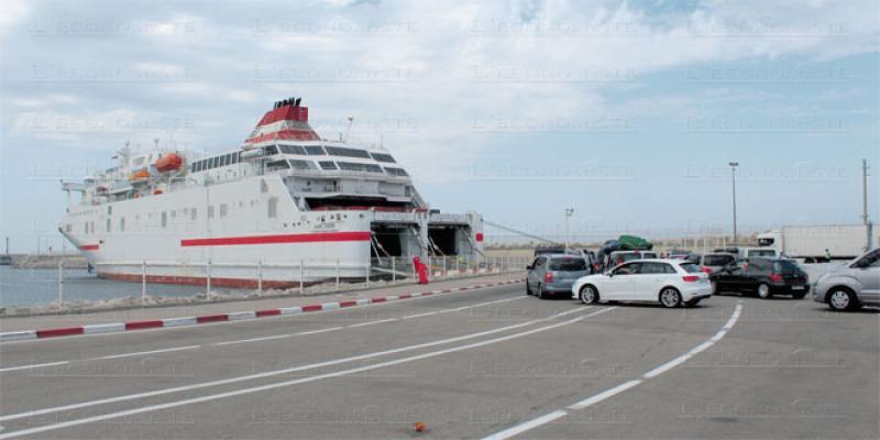 Maritime: Soubresauts pour le transport des passagers