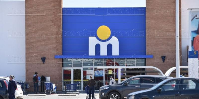 E-commerce: Le groupe Marjane parie sur la livraison express