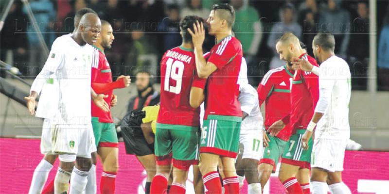 CAN 2019: Les atouts de la candidature du Maroc