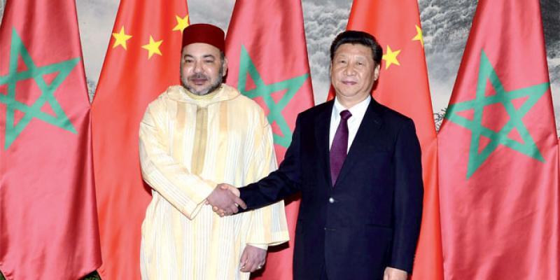 Chine-Afrique: Rabat cherche de nouvelles opportunités