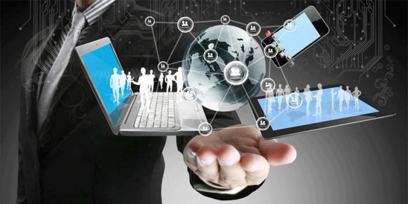 Innovation digitale Casablanca, carrefour pour l'Afrique