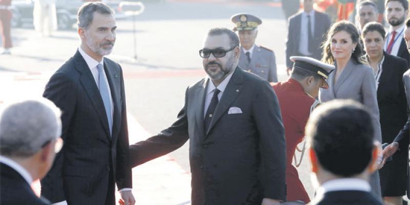 Maroc-Espagne: Nouveaux accords pour renforcer le partenariat