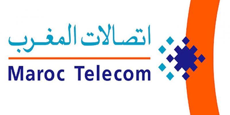 Résultats annuels: La data porte les performances de Maroc Telecom