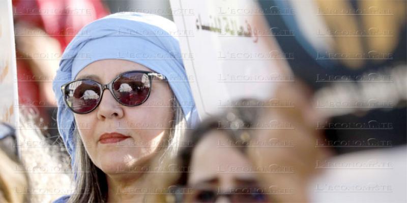 Marché de l'emploi: 82% des Marocaines exclues!