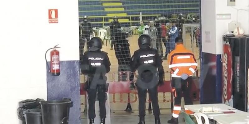 Marocains bloqués à Sebta: La situation se complique!