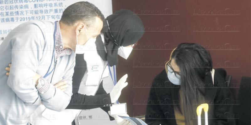 Coronavirus: Les Marocains bloqués en France n'ont aucune visibilité