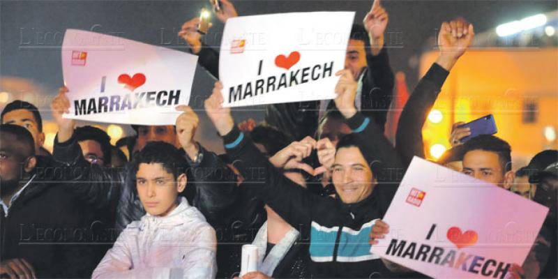 Tourisme: Un presque sans faute pour Marrakech
