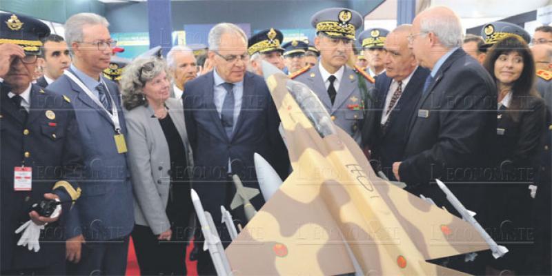 Marrakech Air Show: Top départ d'une nouvelle ère pour l'aéronautique