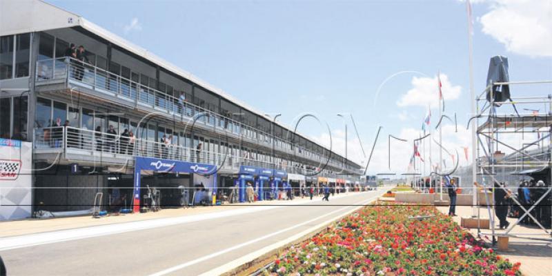 Automobile: La Formule E de retour à Marrakech