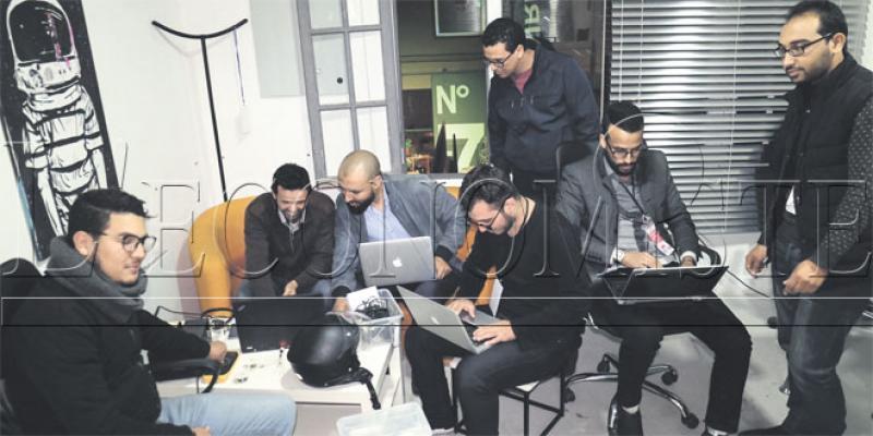 Marrakech lance son «Hackathon du deux roues durable»