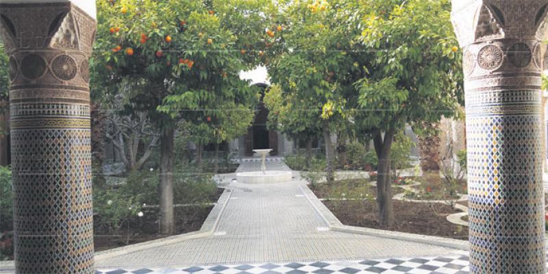 Marrakech dresse un tableau des croisements interreligieux