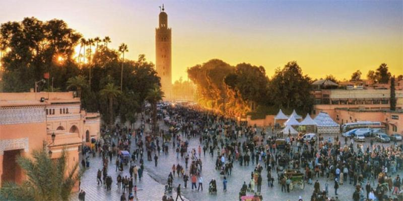 Post-Covid: Marrakech repense son espace public