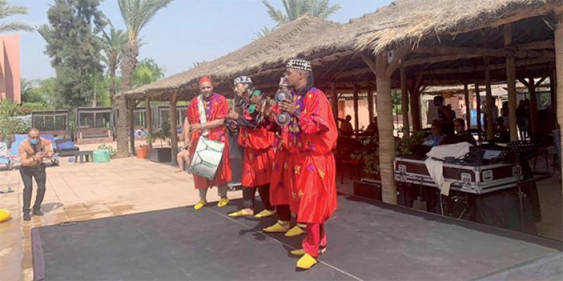 Tourisme israélien: Marrakech se positionne
