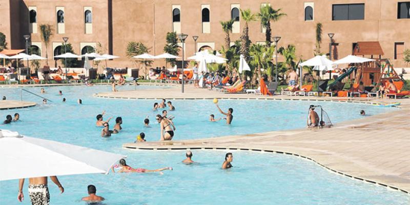 Tourisme: Marrakech performe