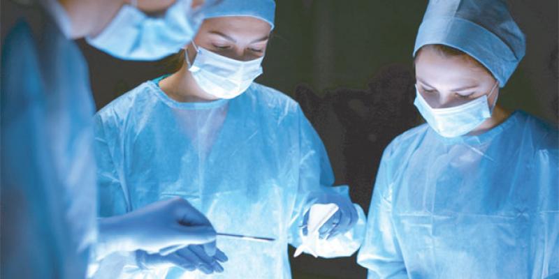 Masques de protection: Novatec et Arwa Medic joignent leur savoir-faire