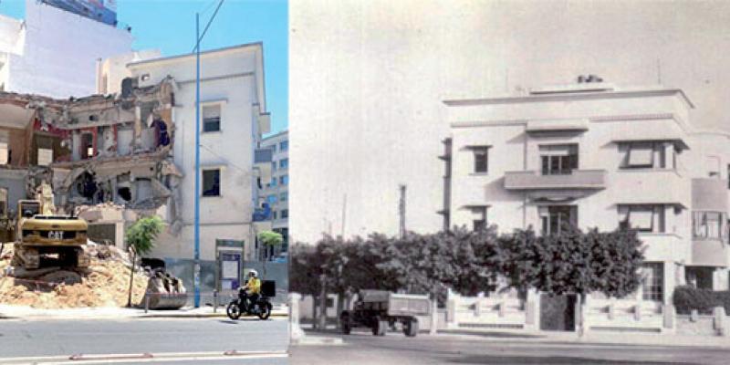 Casablanca-urbanisme : Nouvelle mesure pour sauvegarder le patrimoine