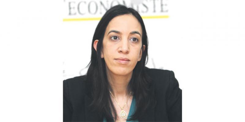 Guelmim-Oued Noun: Mbarka Bouaida pressentie à la présidence de la région