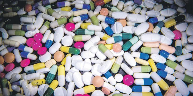 Médicaments falsifiés: Une nouvelle réglementation européenne