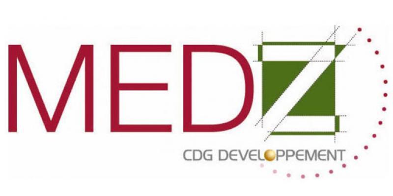 Zones d'activités offshoring: MedZ défend sa stratégie