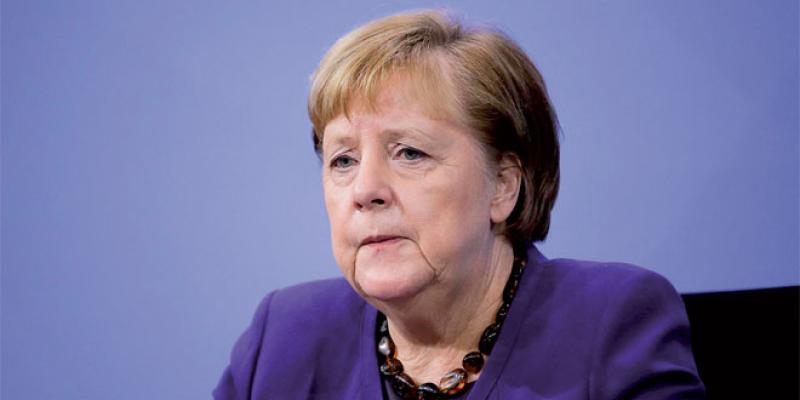 L'Allemagne sur le point de durcir ses restrictions anti-Covid