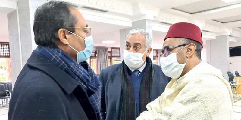 Meknès: La mairie trace ses priorités pour 2021
