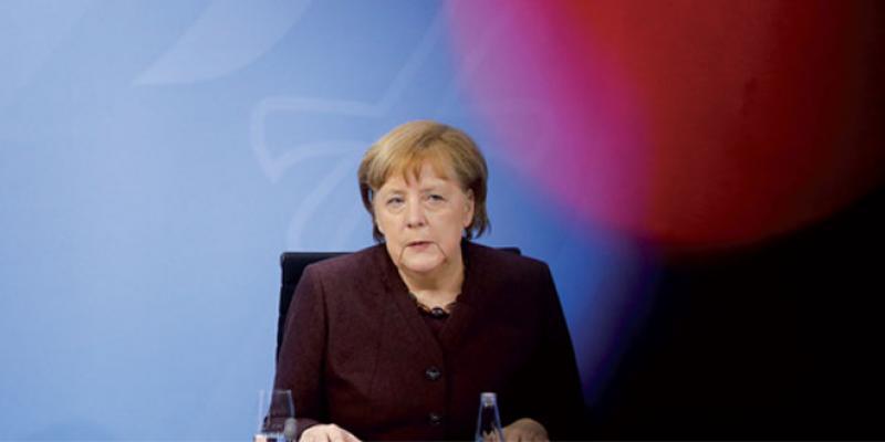 L'Allemagne poursuit ses restrictions malgré la grogne