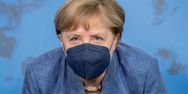 L'Allemagne n'a pas «l'intention» de rendre le vaccin obligatoire, dixit Merkel