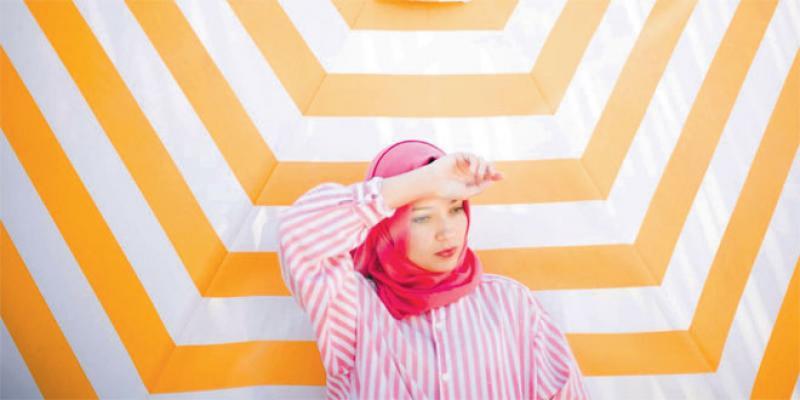«Meryem», une ballade à l'intérieur du monde