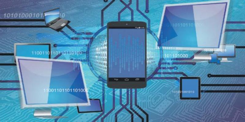 Métiers d'avenir: Le boom digital