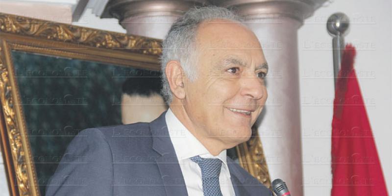 Mezouar en tournée régionale Les priorités pour 2019