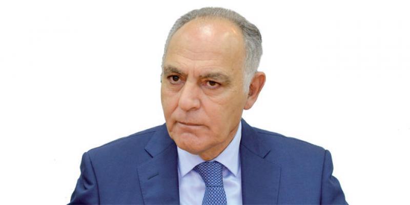 Délais de paiement: Les engagements de Mezouar