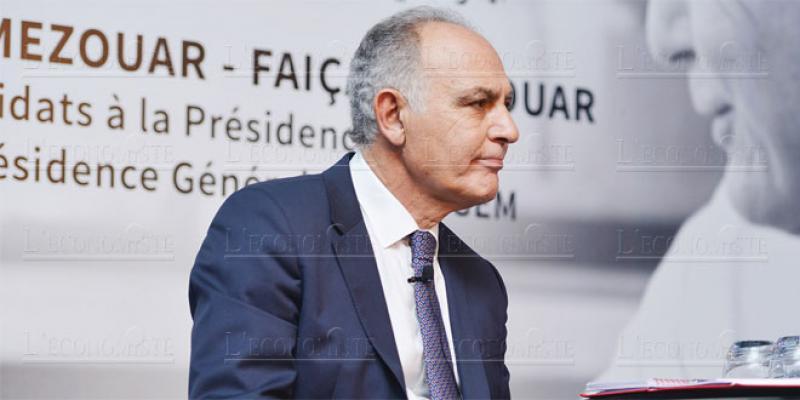 Elections CGEM: Mezouar veut un électrochoc économique