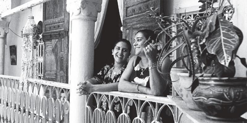 Art & Culture Week-End: Michel Nachef, gardien d'une mémoire photographique marocaine