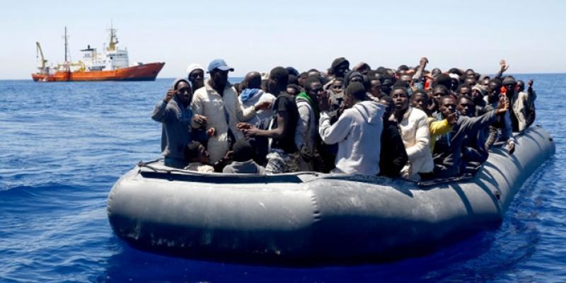 Mobilisation mondiale pour les migrations