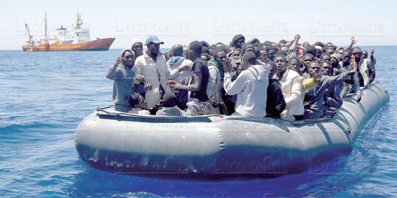 Conférence intergouvernementale sur les migrations: Les grandes ambitions du Pacte mondial