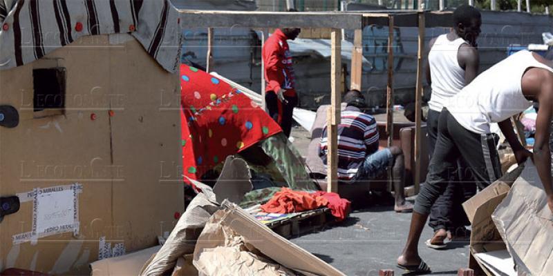 Migration illégale: «Le Maroc refuse de jouer au gendarme»