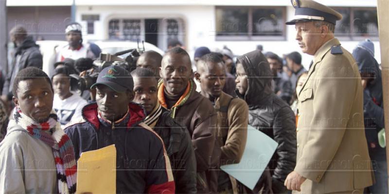 Conférence intergouvernementale sur les migrations: Le Maroc donne l'exemple