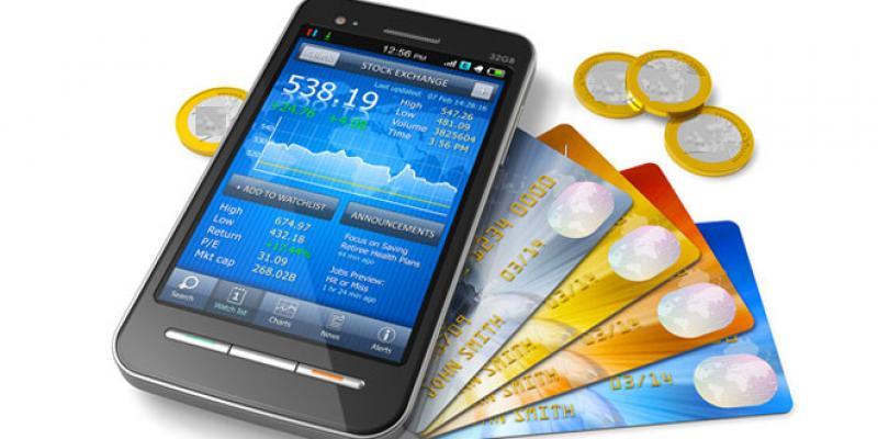 Mobile money: 2020, l'année du décollage