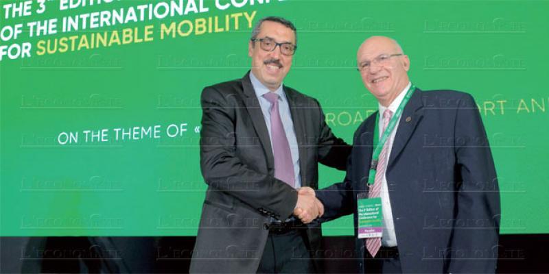 Mobilité durable: Les réseaux autoroutiers se mobilisent