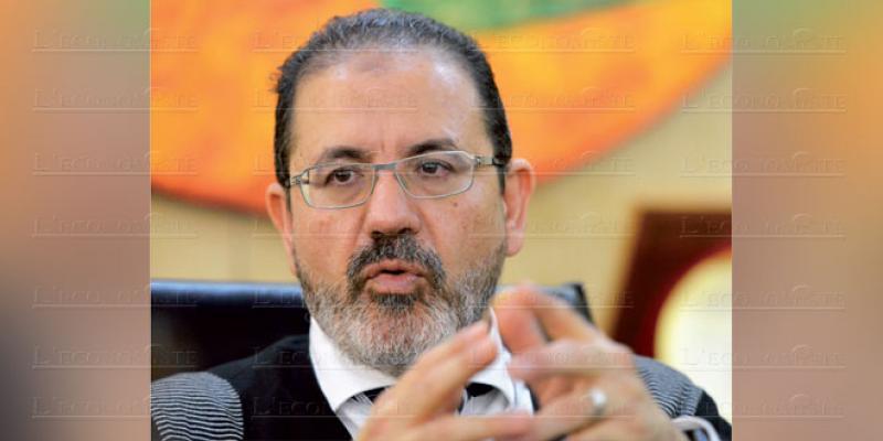 Mohamed El Oufir: «Il faudra travailler davantage sur la connectivité»