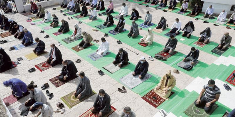 Mosquées: Le grand retour…