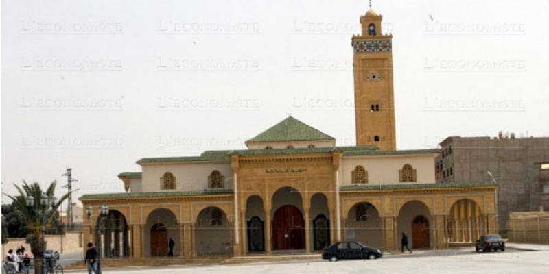 Mosquées: 5 milliards de DH pour renforcer le réseau