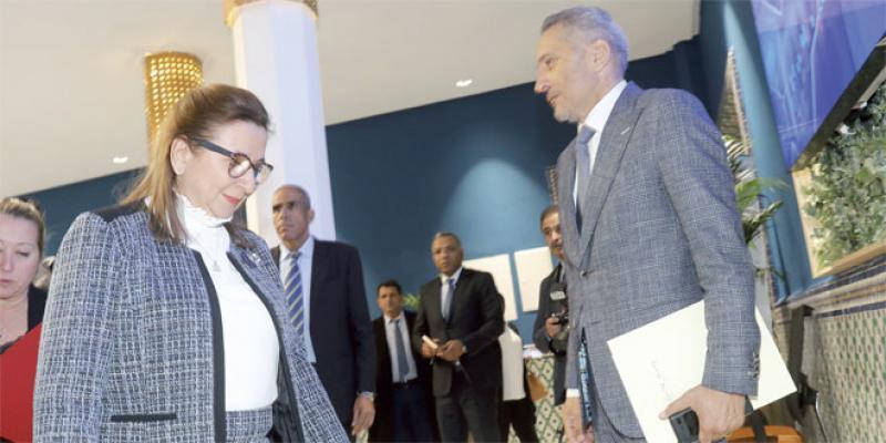 ALE Maroc-Turquie: Les conseillers misent sur la session d'avril 2021