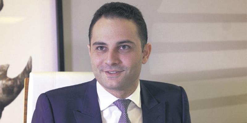 Saham Assurance parie sur le digital