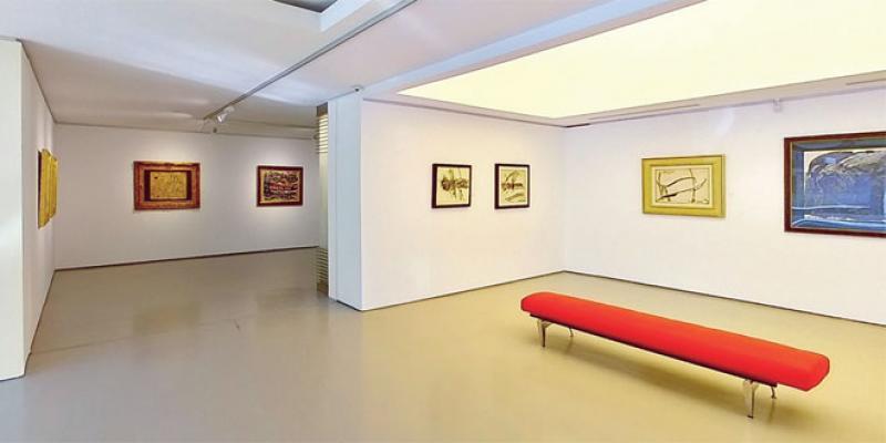 Art & Culture Week-End: Mustaqbal, un avenir meilleur pour les jeunes artistes
