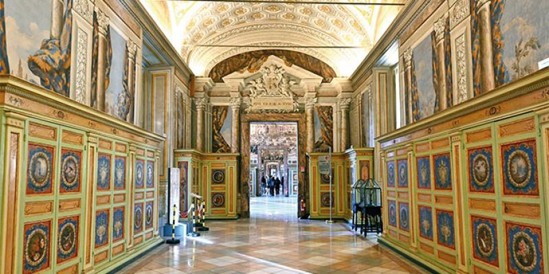 Les musées du Vatican sortent du confinement