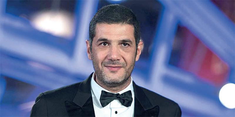 Nabil Ayouch: «Couper un jeune de la culture, c'est l'amputer d'une connexion avec le reste du monde»