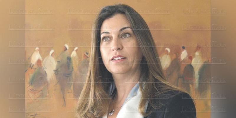 Nada Biaz, DG du groupe ISCAE: «Nous ne sommes pas en compétition avec les écoles privées»